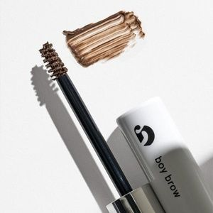[NWT] Glossier Boy Brow in Brown